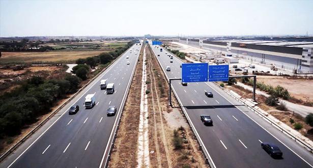 تفاصيل مشروع الطريق السريع تيزنيت - الداخلة