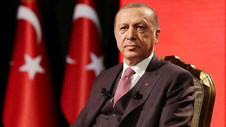 أردوغان: سنجعل تركيا قاعدة عالمية للإنتاج والتكنولوجيا