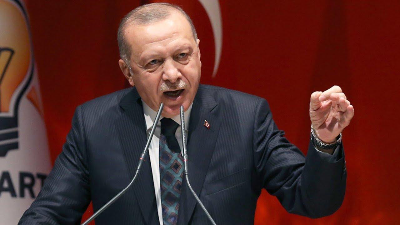 أردوغان: قلبنا مسار الأحداث في إدلب لصالحنا