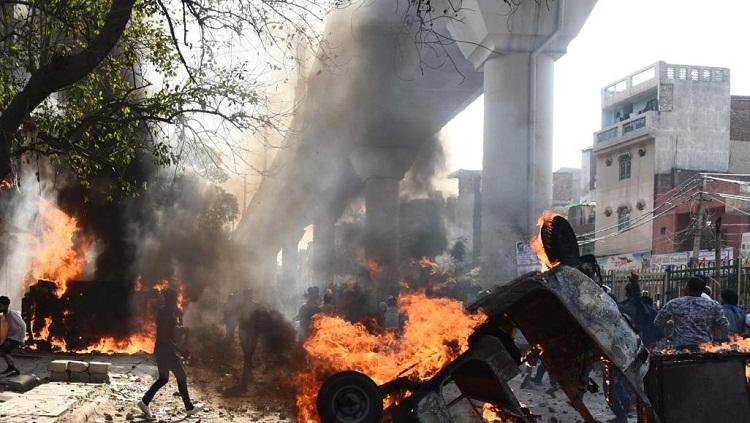 """""""منظمة التعاون الإسلامي"""" تدين العنف ضد المسلمين في الهند"""