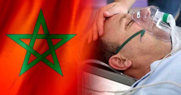 التوزيع الجغرافي لفيروس كورونا على جهات المغرب