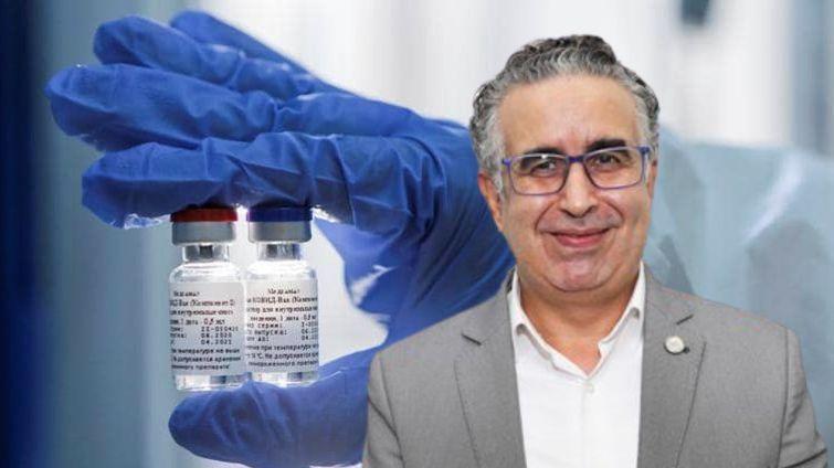 اللقاح المغربي