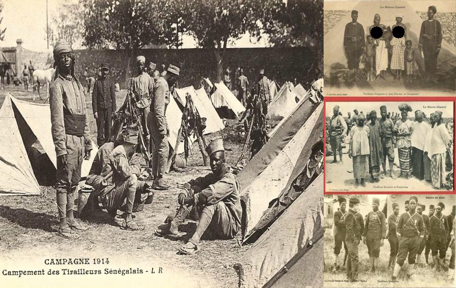 قوات السود.. إيضاحات ضرورية