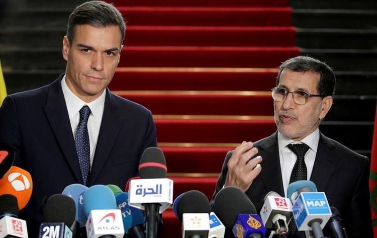إسبانيا تكشف عن اتصالات تهدئة بينها وبين المغرب