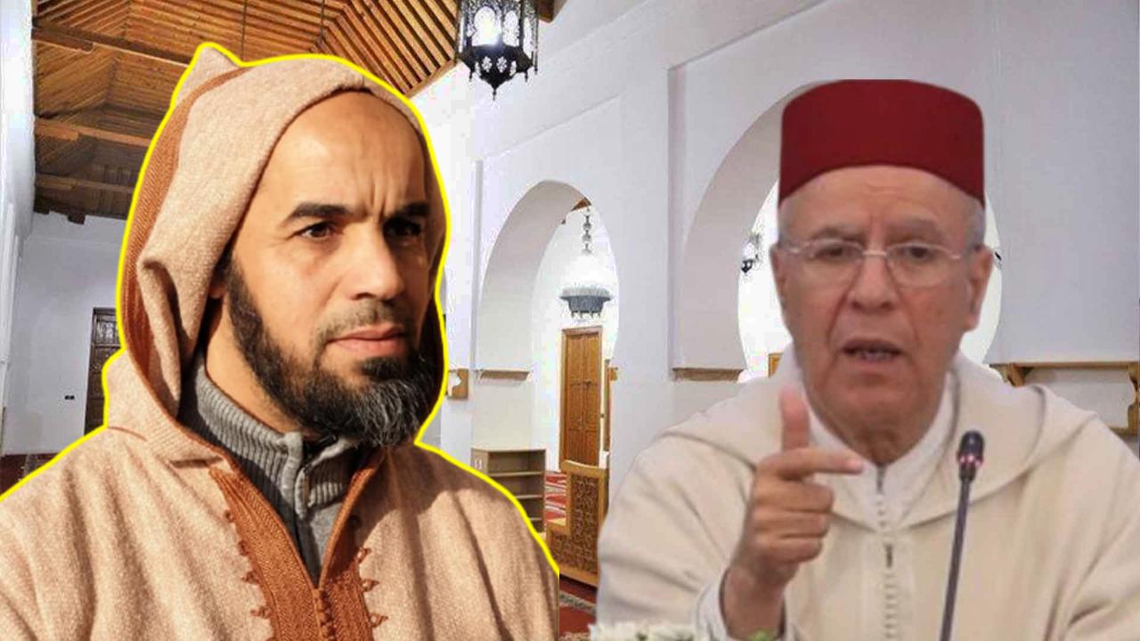 """بعد أيام من توقيفه.. اعتقال القيم الديني أبو علي صاحب كتاب """"المساجد بالمغرب رؤية من الداخل"""""""